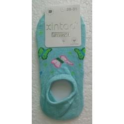 Medvilninės  kojinės.
