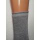 Bambukinės kojinės nespaudžiančios blauzdų