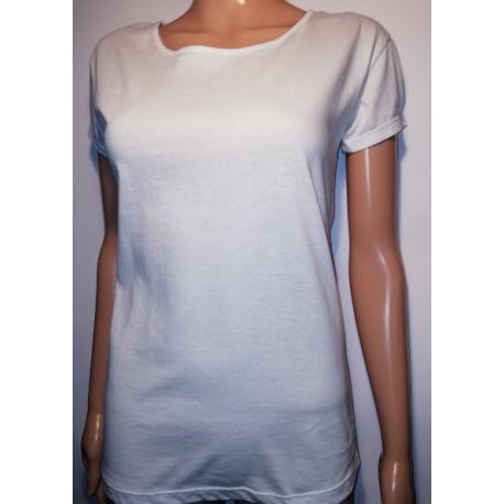 Marškinėliai trumpomis rankovėmis FREE WOMEN