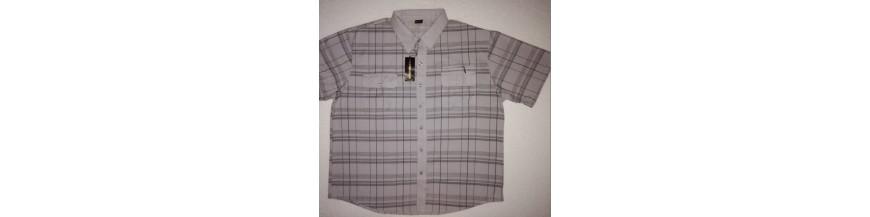 Marškiniai nuo XXXL