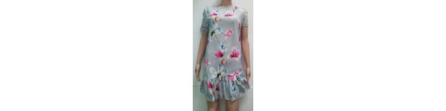 Suknelės vasarai