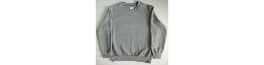 Džemperiai neatsegami